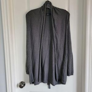 Zara 3/4 Length Open Cardigan